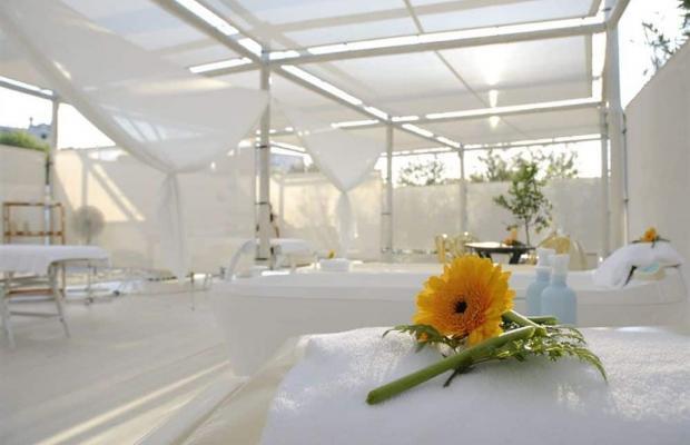 фотографии отеля Residenza Parco Fellini изображение №35