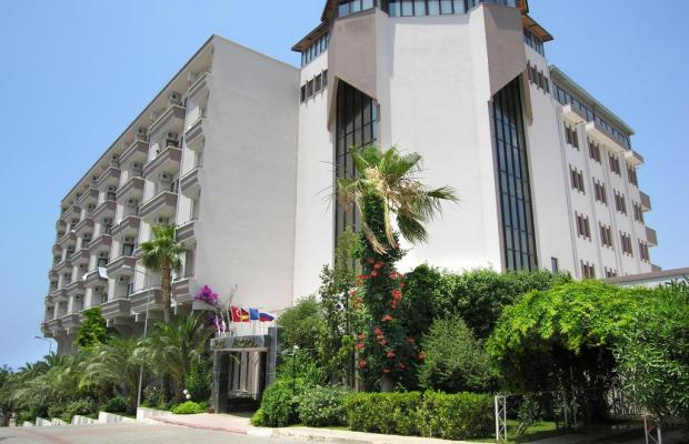 фото отеля Akropol изображение №9