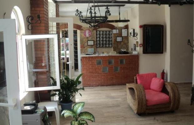 фото отеля Paradise Garden Hotel (ex. Bybassos Hotel; Esenkoy) изображение №5