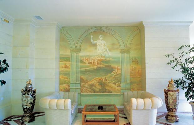 фотографии отеля Rethymno Palace изображение №19