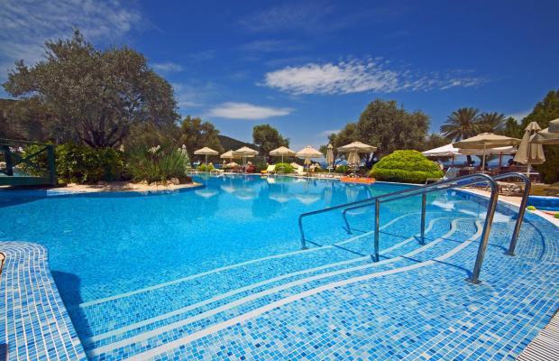 фотографии отеля Izer Hotel & Beach Club изображение №31