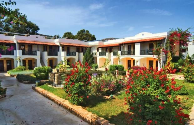 фотографии отеля Izer Hotel & Beach Club изображение №19