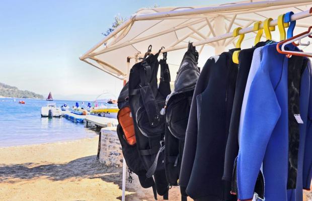 фото Izer Hotel & Beach Club изображение №18
