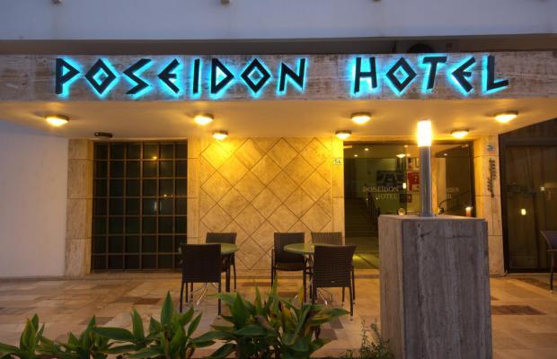 фотографии отеля Poseidon Hotel and Apartments изображение №3