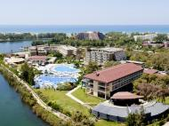 Otium Eco Club (ex.Otium Club Side; Magic Seven Family Resort), 5*