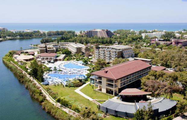 фото отеля Otium Eco Club Side (ex.Otium Club Side; Magic Seven Family Resort) изображение №1