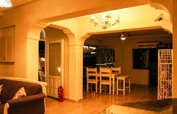 фотографии Dalyan Terrace Hotel (ех. Caria Premium) изображение №16