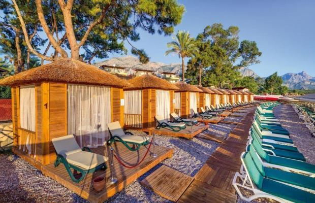 фотографии отеля Crystal Aura Beach Resort & Spa (ex. Alatimya Village) изображение №19