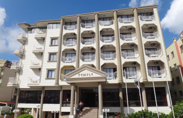 фотографии Temple Hotel изображение №28