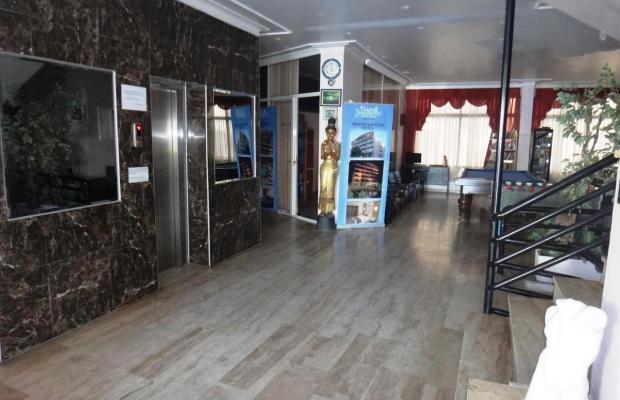 фотографии отеля Temple Hotel изображение №23