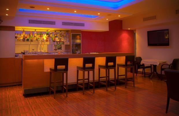 фотографии отеля Kordon Hotel Pasaport изображение №19