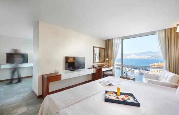 фотографии Kordon Hotel Pasaport изображение №16