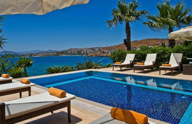 фото отеля Kefaluka Resort изображение №29