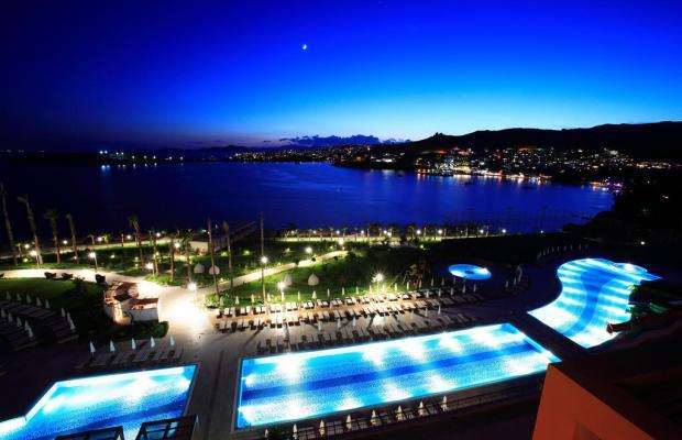 фотографии отеля Kefaluka Resort изображение №7