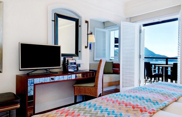 фото Kempinski Barbaros Bay Hotel изображение №42