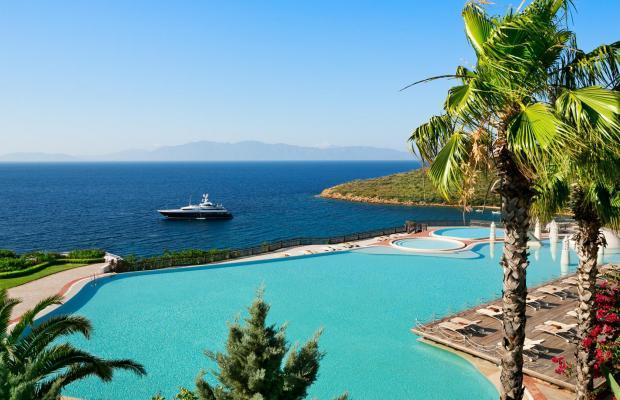 фото отеля Kempinski Barbaros Bay Hotel изображение №1