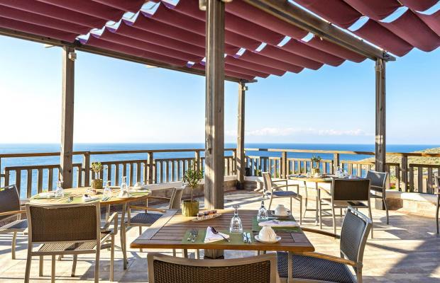 фотографии отеля Kempinski Barbaros Bay Hotel изображение №27