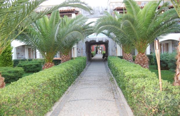 фото отеля Tiana Beach Resort (ex. Serene Beach Resort; Kerem Resort) изображение №17