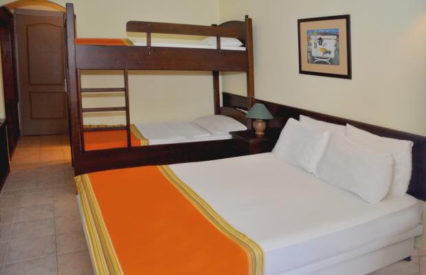 фото Tiana Beach Resort (ex. Serene Beach Resort; Kerem Resort) изображение №10