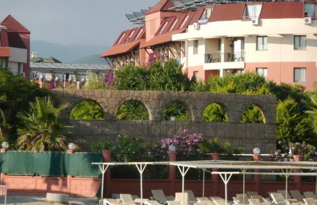 фотографии Palmeras Beach Hotel (ex. Club Insula) изображение №36