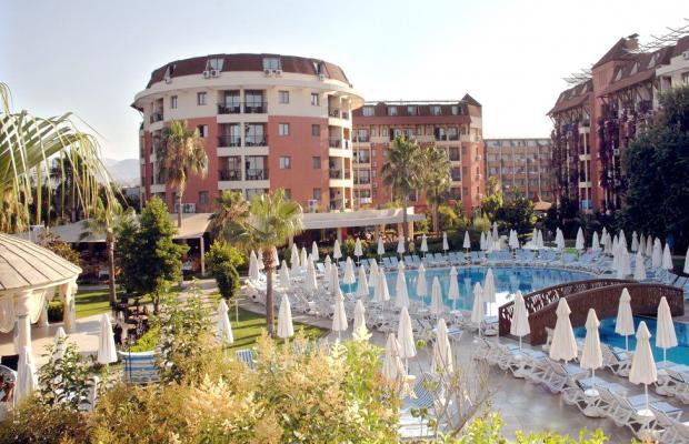 фотографии Palmeras Beach Hotel (ex. Club Insula) изображение №8