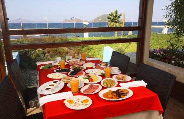 фотографии La Blanche Resort & Spa изображение №16