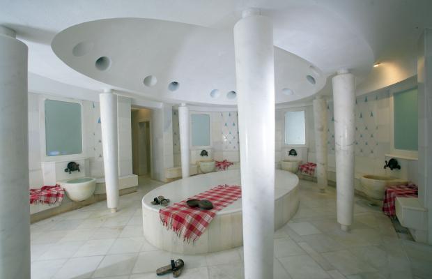 фотографии отеля La Blanche Resort & Spa изображение №3