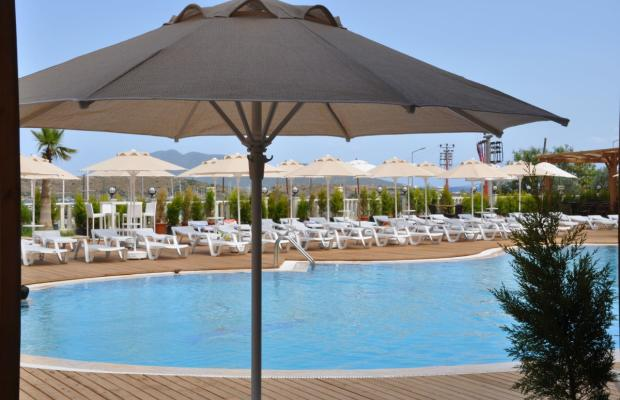 фотографии Blue Green Hotel (ex. Poseidon Suites; Club Anka) изображение №20