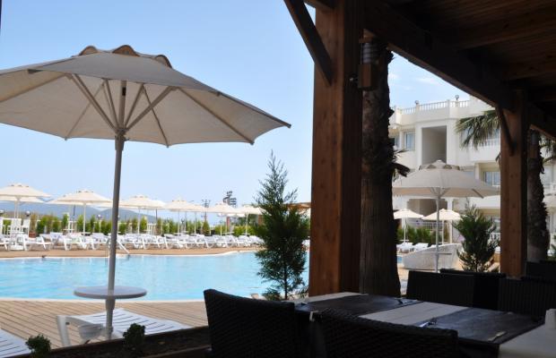фотографии отеля Blue Green Hotel (ex. Poseidon Suites; Club Anka) изображение №19