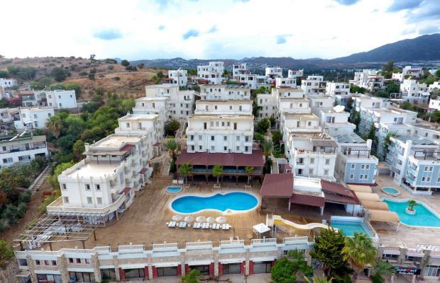 фото Blue Green Hotel (ex. Poseidon Suites; Club Anka) изображение №14
