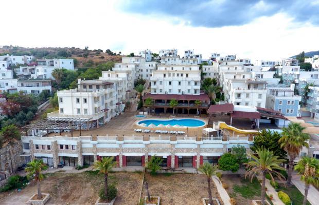 фотографии Blue Green Hotel (ex. Poseidon Suites; Club Anka) изображение №12