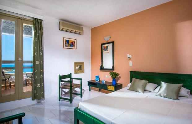 фотографии отеля Scaleta Beach Hotel изображение №7