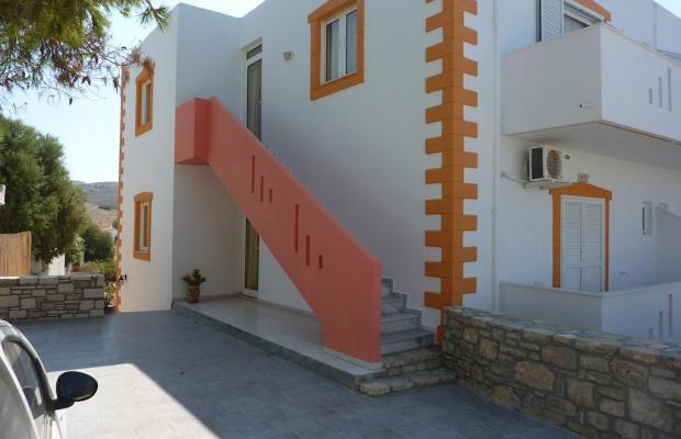фото отеля Hotel Arsinoi Studios and Apartments изображение №13