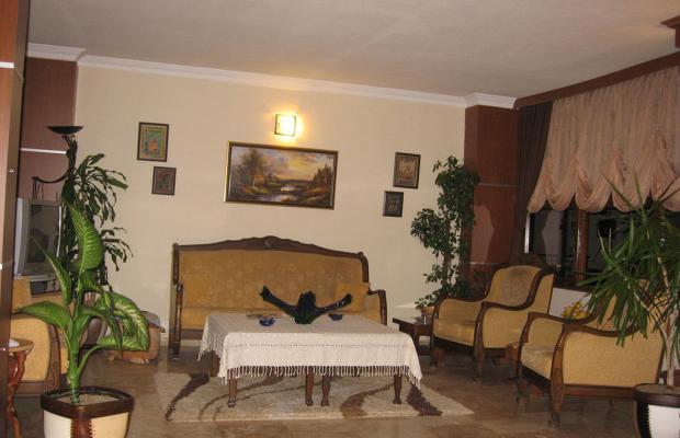 фото отеля MOM's Hotel изображение №29