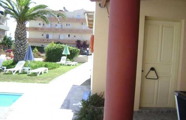 фотографии отеля Australia Hotel изображение №11