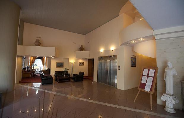 фотографии отеля Santa Marina Agios Nikolaos изображение №15