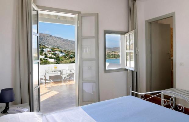 фотографии отеля Selena Hotel Elounda Village изображение №15