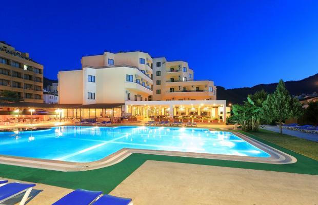 фото Idas Club (ex. Noa Nergis Resort; Litera Icmeler Resort) изображение №22