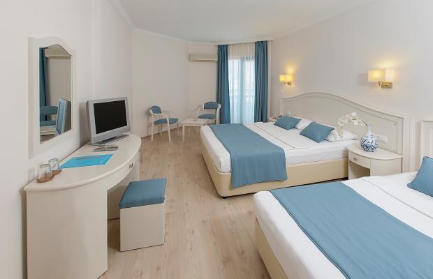 фотографии отеля Idas Club (ex. Noa Nergis Resort; Litera Icmeler Resort) изображение №3