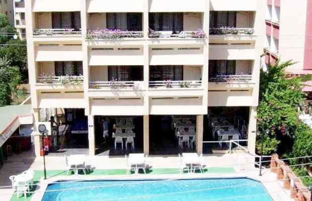 фото отеля Salute изображение №1