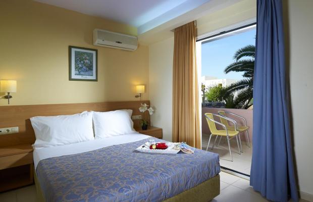фотографии Sissi Bay Hotel & Spa изображение №32