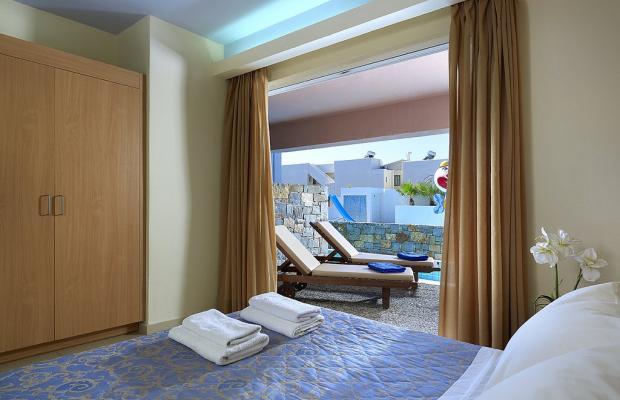 фотографии отеля Sissi Bay Hotel & Spa изображение №27
