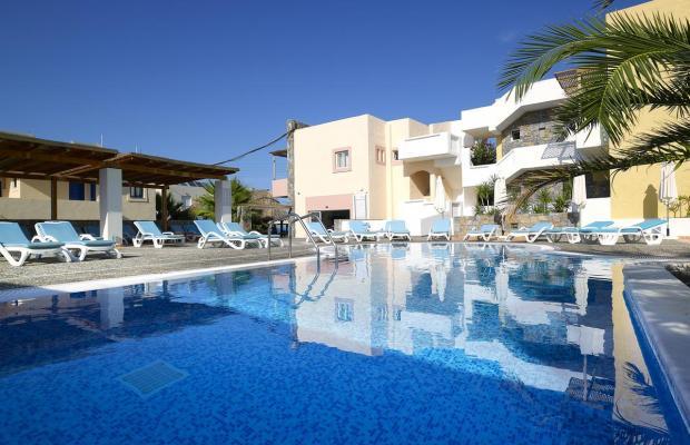 фото отеля Sissi Bay Hotel & Spa изображение №1