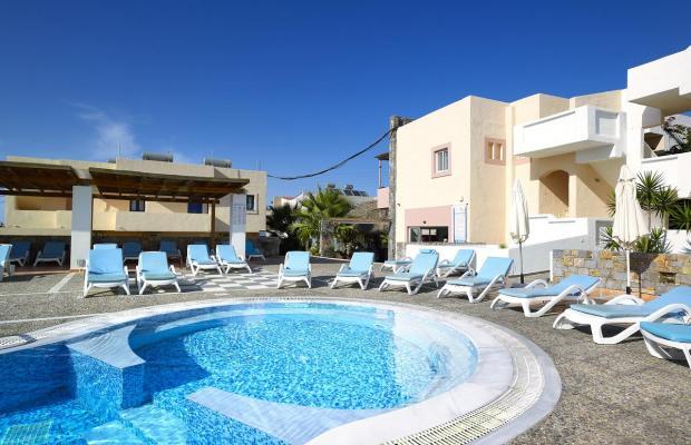 фотографии Sissi Bay Hotel & Spa изображение №12