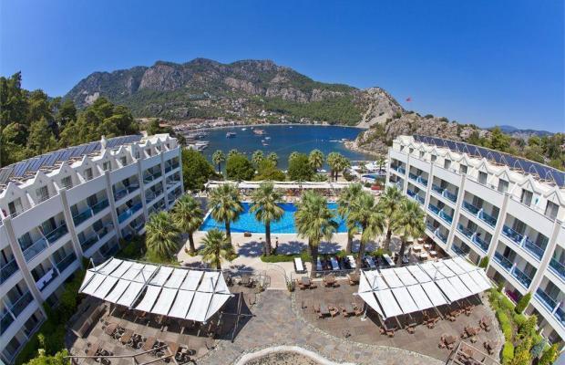 фото отеля Turunc Resort изображение №1