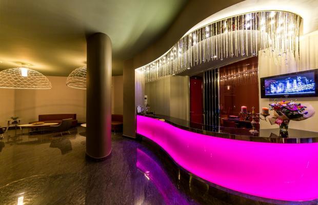 фотографии отеля Cosmopolitan Resort изображение №3