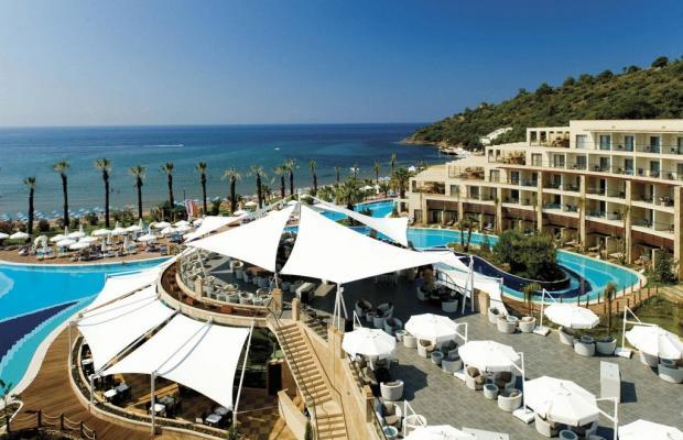 фото отеля Paloma Pasha Resort изображение №1