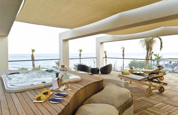фотографии отеля Paloma Pasha Resort изображение №3