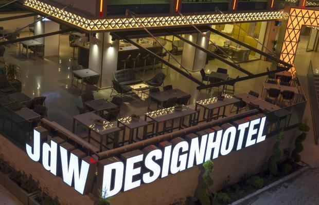 фото отеля JdW Design (ех. Serenad) изображение №25
