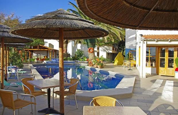 фотографии отеля South Coast Hotel изображение №15